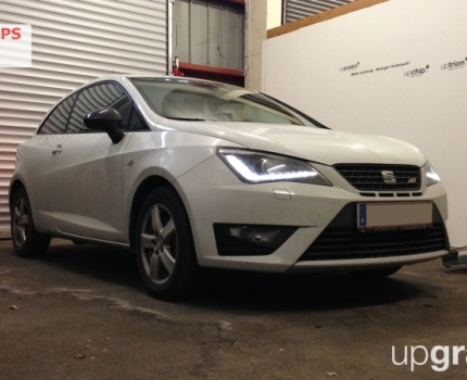 upchipupgraded - seat ibiza 1.0 tsi up1 6j (07/08-10/17)